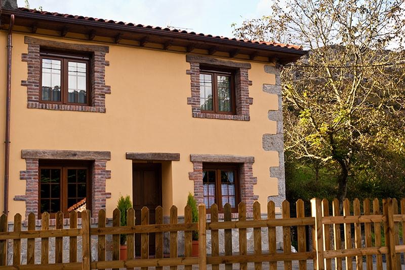 Casa rural nansi - Casa de asturias madrid ...
